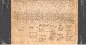 Declaration scrim rental