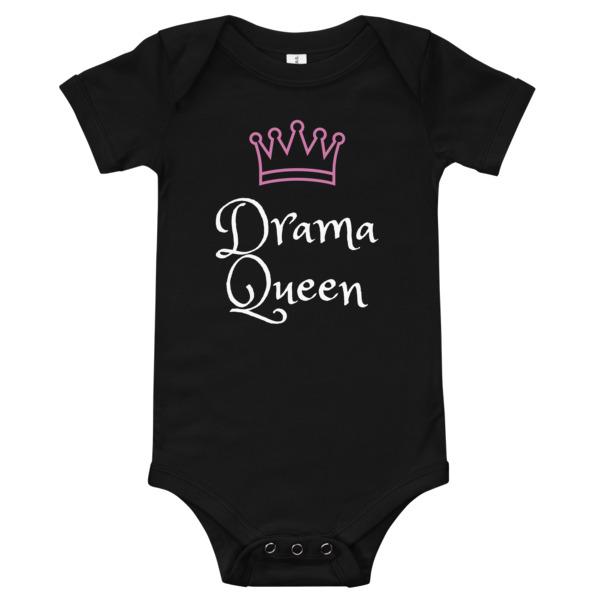 Drama Queen Onesy
