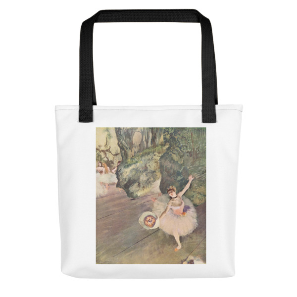 Degas Dancer Bag