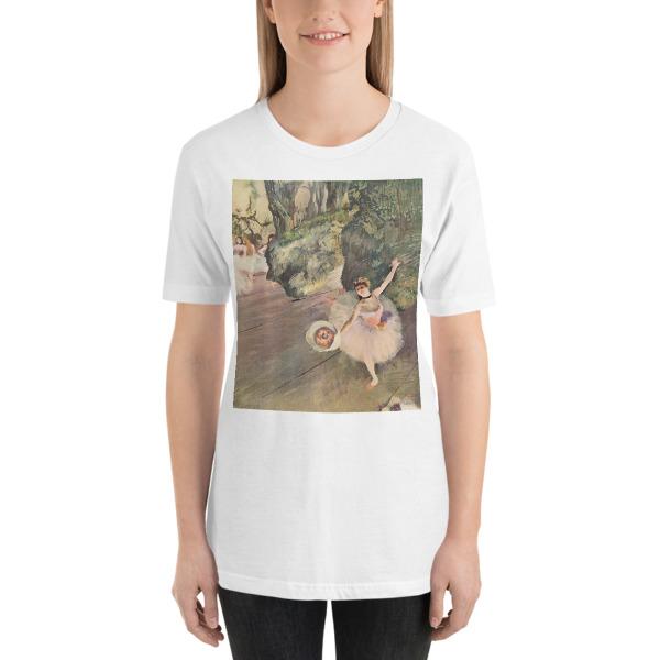 Degas Dancer T