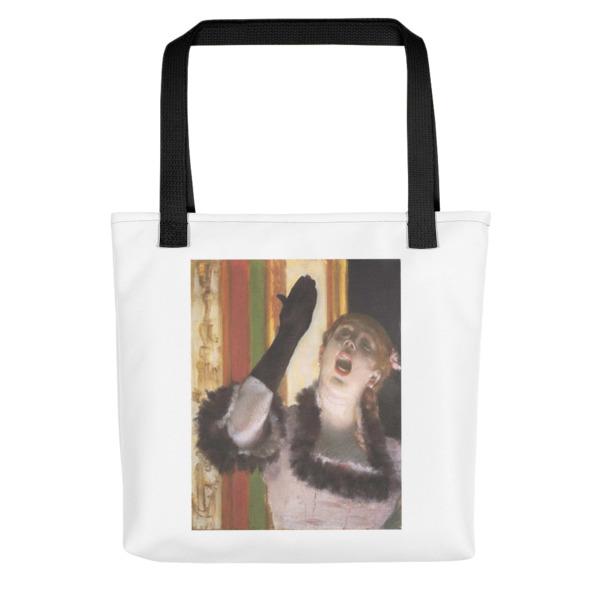 Degas Singer Bag